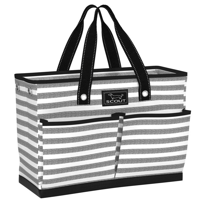 Scout - The BJ Bag - Oxford News