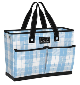 Scout - The BJ Bag - Blanket Statement
