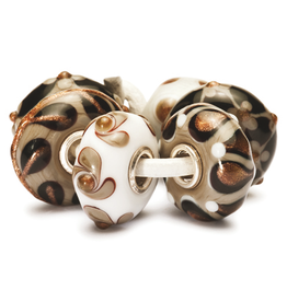 TROLLBEADS - Christmas Decoration (2012 Limited Edition beads)
