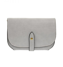 Joy Susan - Chambray Harper Convertible Belt Bag
