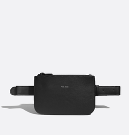 Pixie Mood - Flo Waist Bag - Black