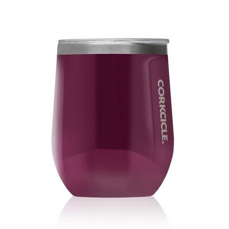 Corkcicle 12 oz. Stemless Merlot