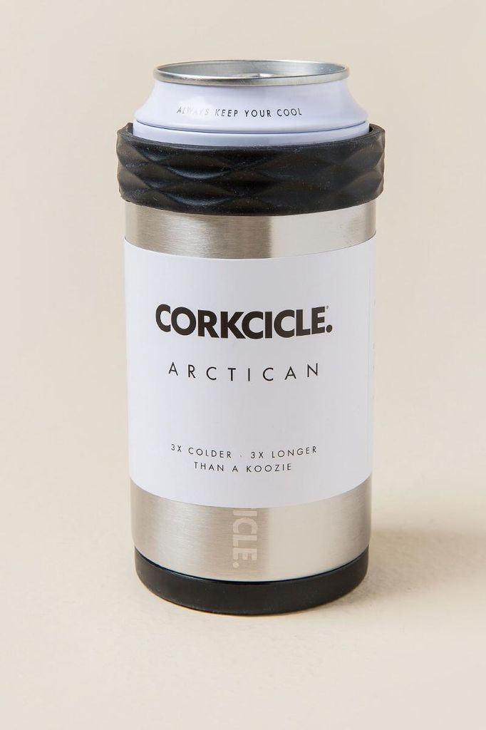 Corkcicle Gloss Graphite Arctican