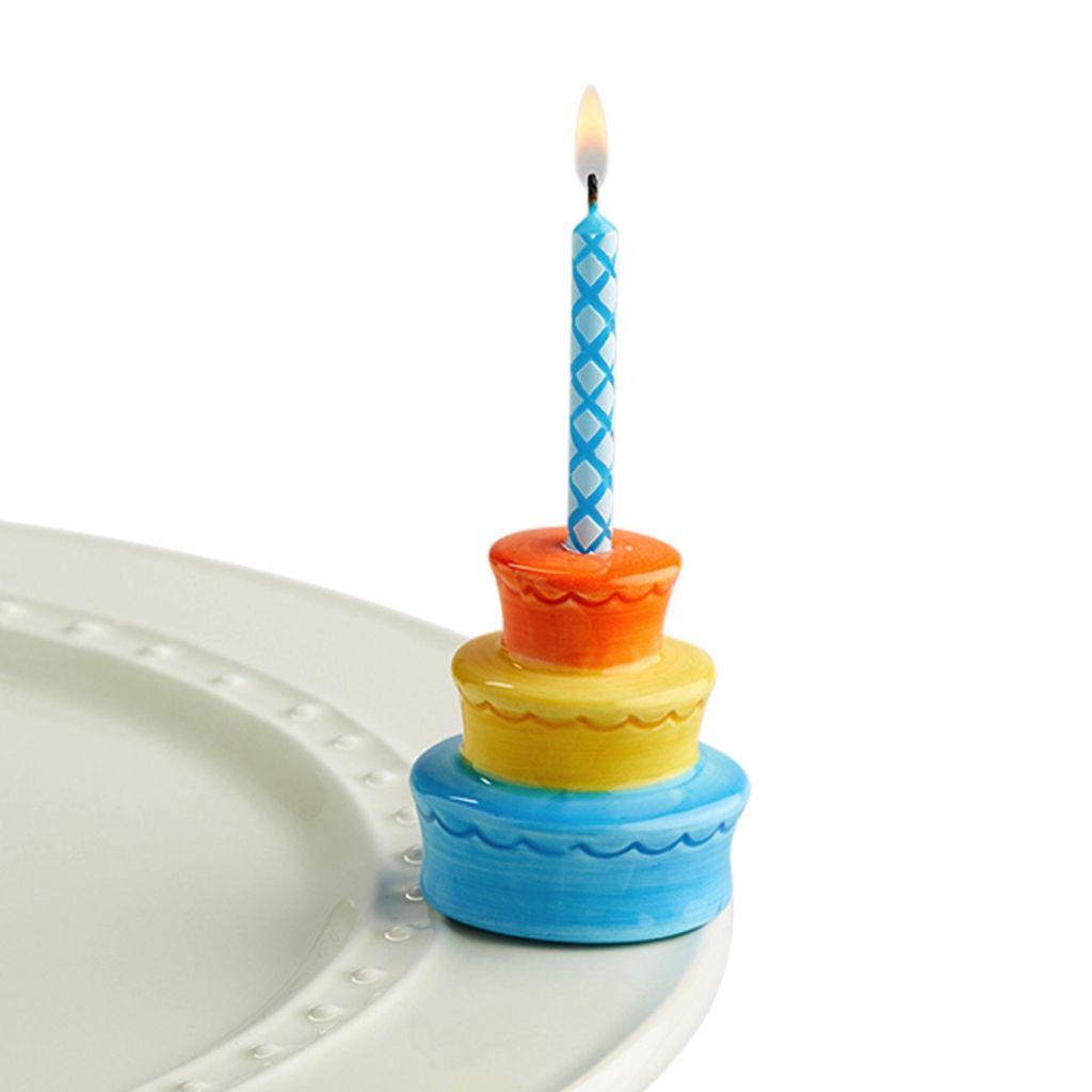 Nora Fleming - Best Birthday Ever Attachment