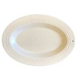 Nora Fleming - Oval Melamine Serve