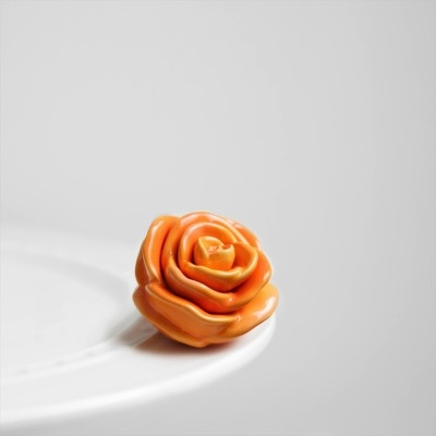 Nora Fleming Orange You Happy? Attachment
