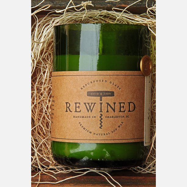 Sangria Rewined Candle (Avail 5/27-8/12)