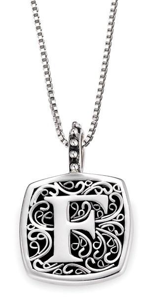 Lori Bonn F is for Fabulous Necklace