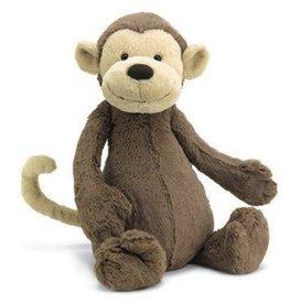 Jellycat - Bashful Monkey Medium