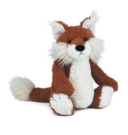 Jellycat Woodland Babe Fox