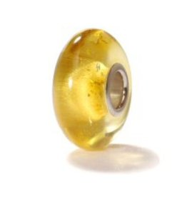 TROLLBEADS - Honey Dew Bead