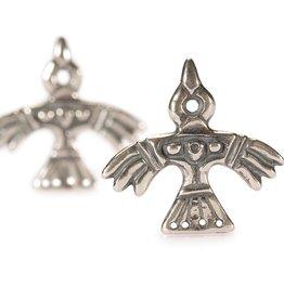 Ravens of Odin Earrings