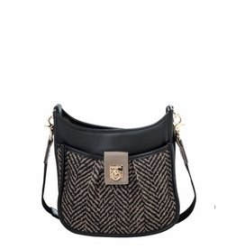Spartina 449 Lorelei Messenger Crossbody
