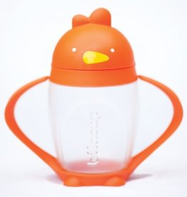 Lollacup - Happy Orange