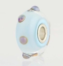 Trollbeads Blue Moonstone