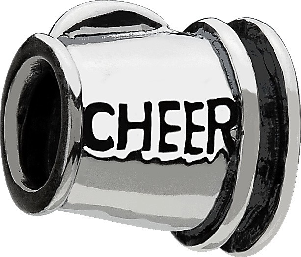 Chamilia Cheer Bead