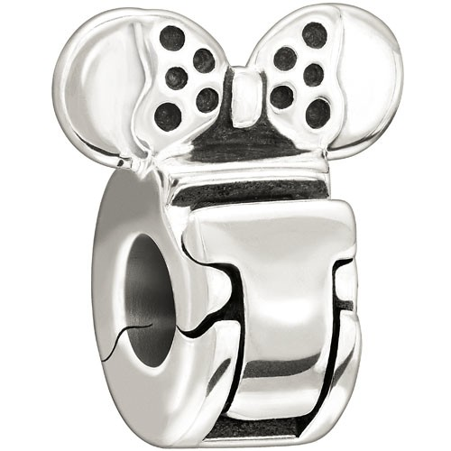 Chamilia Disney - Minnie Mouse Lock