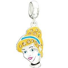 Chamilia Disney Princess Collection - Cinderella