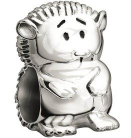 Chamilia Sterling Silver - Hedgehog