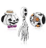 Chamilia Wickedly Charming Halloween Gift Set 2015