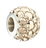 Chamilia Sterling SIlver - Splendor - Metallic Rose Gold