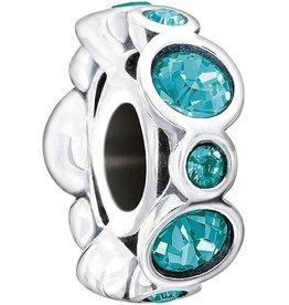 Chamilia Birthstone Jewels - December