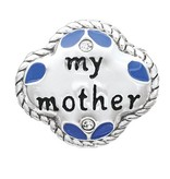 Chamilia My Mother, My Friend - Sterling Silver