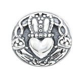 Chamilia Sterling Silver - Claddagh