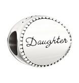 Chamilia Sterling Silver - Daughter