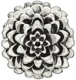 Chamilia Sterling Silver - Flower of the Month - August Dahlia