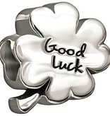 Chamilia Sterling Silver - Good Luck