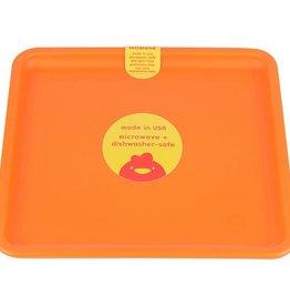 Lollaland Plate - Orange