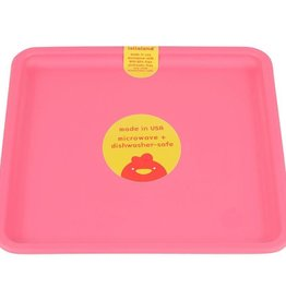 Lollaland Plate - Pink