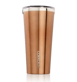 Corkcicle Copper Tumbler 16 oz