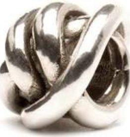 TROLLBEADS - Lucky Knot Bead