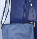 Caroline Hill Liz Crossbody - Navy