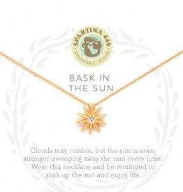 Spartina 449 Sea La Vie Necklace 18 Bask In The Sun