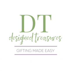 Designed Treasures