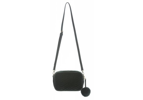 Shiraleah Sadie Crossbody -Black