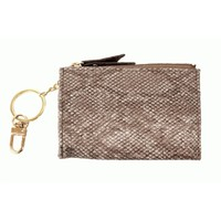 Key Chain Cardholder