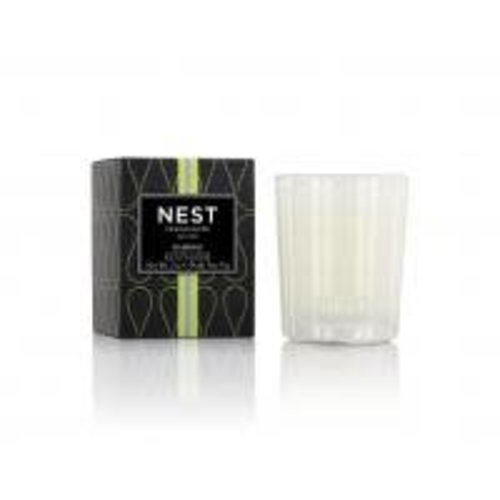 Nest Candles  Nest-Bamboo-Votive