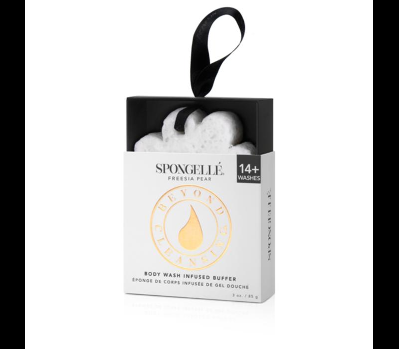 Flower Boxed-Freesia Pear-White (+14 Uses)