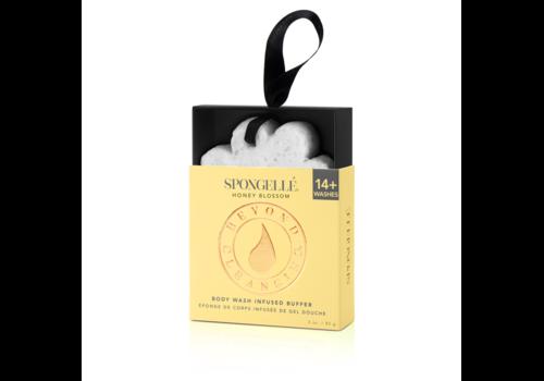Spongelle Flower Boxed-Honey Blossom-Yellow (+14 Uses)