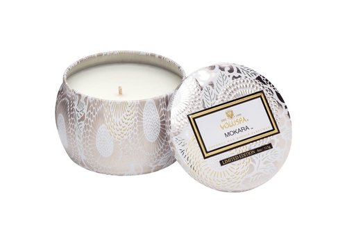 Voluspa Mokara Mini Tin Candle