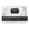 Pinch Provisions White Marble- Minimergency Kit for Her