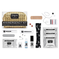 Stud Muffin Silver- Minimergency Kit for Her