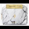 Pinch Provisions White Marble Midi Tech Kit
