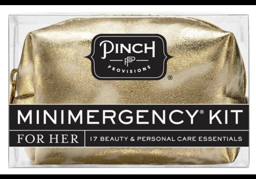Acid Wash Gold- Minimergency Kit for Her