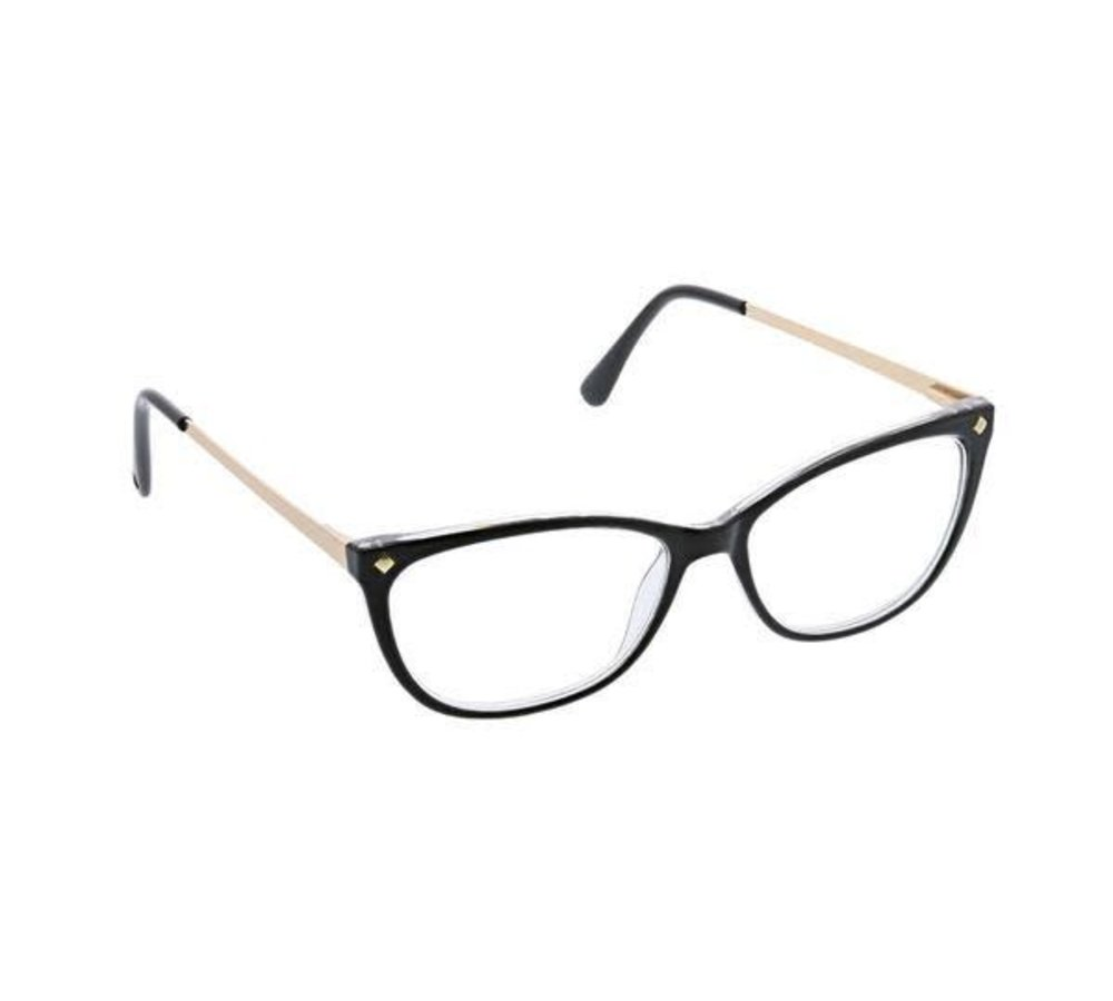 Collins Avenue-Black/Gold Readers +2.25