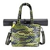 Oliver Thomas Kitchen Sink Tote Green Camo